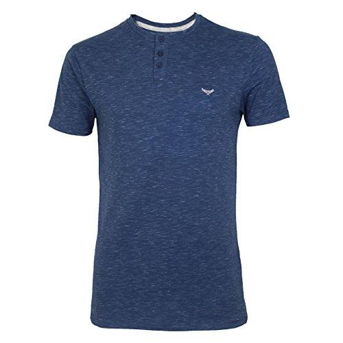 Threadbare Herren T-Shirt * Blau