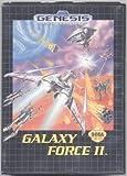 Produkt-Bild: Galaxy Force II - SEGA Mega Drive