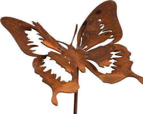 Connecteur Papillon 12x12cm+40cm Bâton