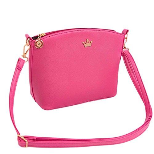 Imagen de Bolso de color rosa - modelo 10