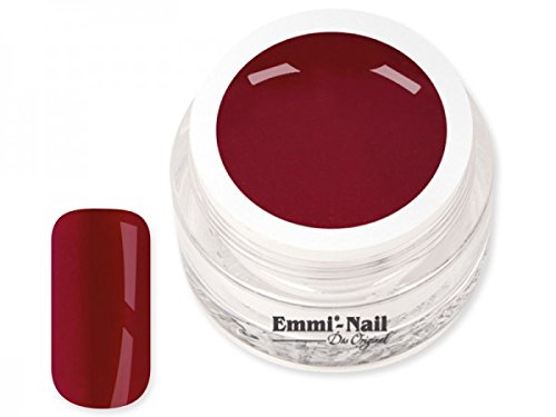 Emmi-Nail Glossy-Gel Skyline red, 5 g
