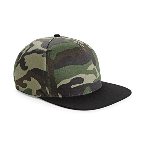 Camo Snapback desert/jungle