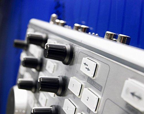 Hercules DJ Console - 5