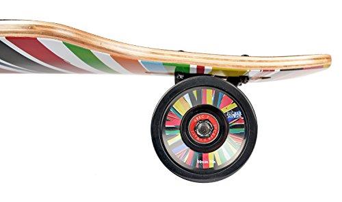JUCKER HAWAII Longboard SKAID -