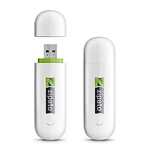 Zipato zb3gusb Clé USB 3G pour connectivité de sauvegarde