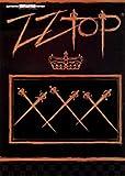 XXX (Authentic Guitar-Tab) by ZZ Top (2000-04-01)