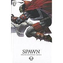 Spawn: Origins Book 4 (Spawn Origins Collections)