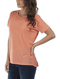 Bench Shirt Wrap - Haut - Femme