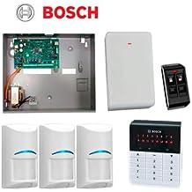 Kit Bosch para AMAX 3000, certificado grado 2