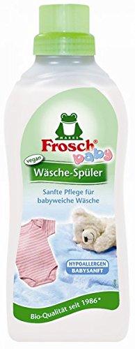 Frosch Baby Wäsche-Spüler - 750 ml vegan
