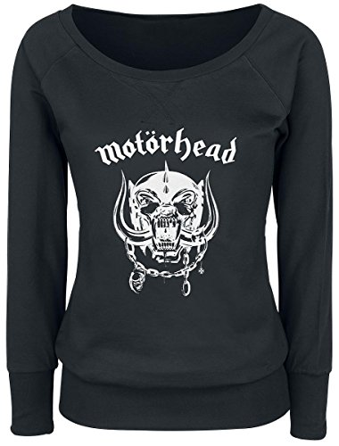 motorhead-everything-louder-jersey-chica-negro-xl