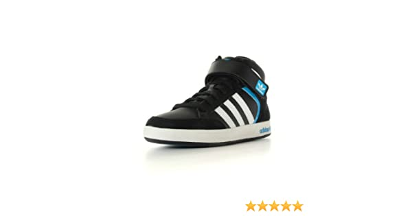 adidas Varial Mid Q32837, Skateboard Homme