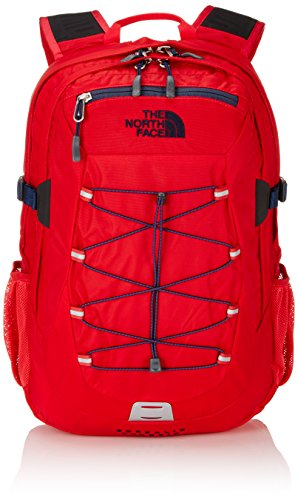 the-north-face-borealis-classic-sac-a-dos-rouge-cosmic-blue-taille-unique