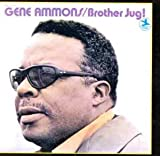 Songtexte von Gene Ammons - Brother Jug!