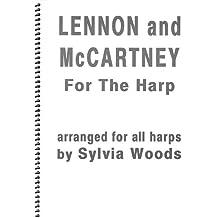 Lennon and McCartney for the Harp