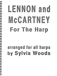 Lennon and McCartney for the Harp: Arranged for All Harps