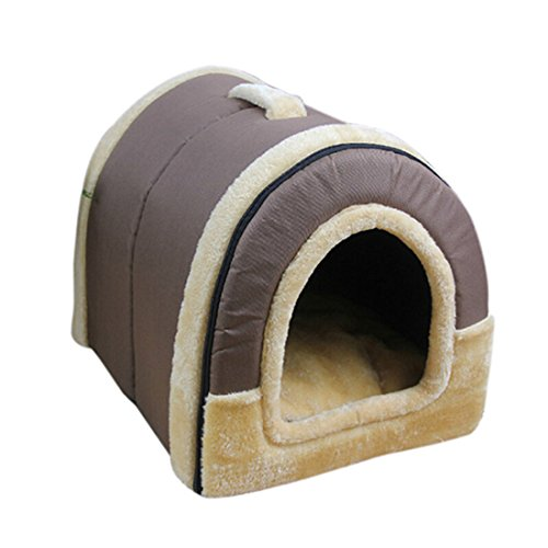 The kitty tube indoor outdoor cat house