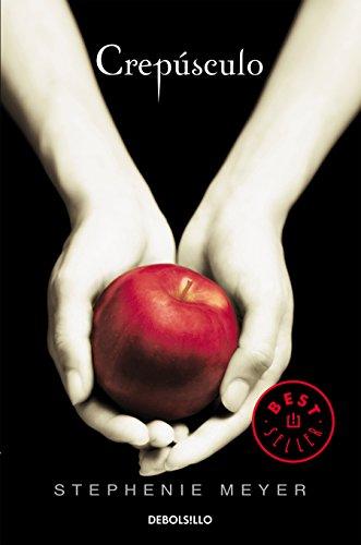 Crepúsculo (Saga Crepúsculo 1) (BEST SELLER) por Stephenie Meyer