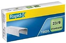 RAPID Punti metallici Standard 23/6 - 24869100