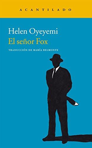 El Señor Fox (acantilado)