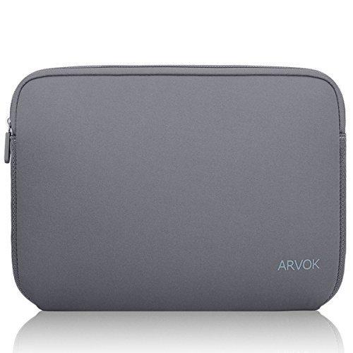 f95c85478ea7 Arvok 15 15,6 Pollici Sleeve per Laptop/Impermeabile Custodia di Neoprene  Borsa/Caso Protettiva/Borsa da Trasporto per ...