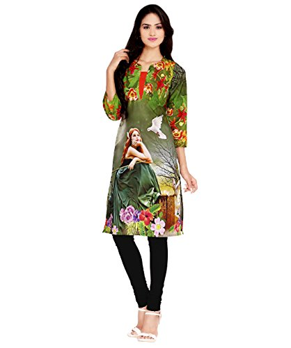 kurti for women party wear small size(32 to 34 bust size)