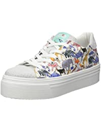 Womens Tokyo-fun1 Trainers Ippon Vintage