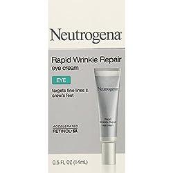 Neutrogena Rapid Wrinkle Repair Eye, 0.5 Ounce