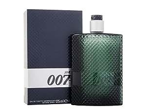 James Bond 007 - Eau De Toilette Spray 125Ml/4.2Oz - Parfum Homme