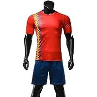 GDSQ Fan Versión Jersey Camiseta De Manga Corta Camiseta De Fútbol del Equipo  Nacional De Fútbol 905dceb5760df