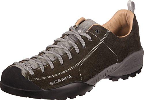 Scarpa Mojito Leather Scarpe avvicinamento cocoa