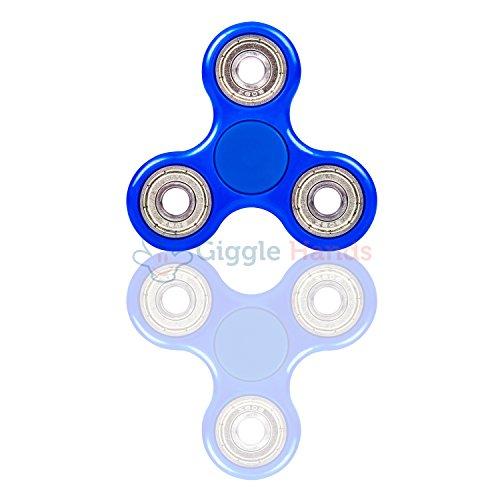 Giggle-Hands-Fidget-Toy-tipo-Spinner-para-nios-o-adultos--Girador-de-cermica-Si3N4-Alta-Velocidad--Gira-1-minuto--Juego-Sensorial-Tri-Spinner
