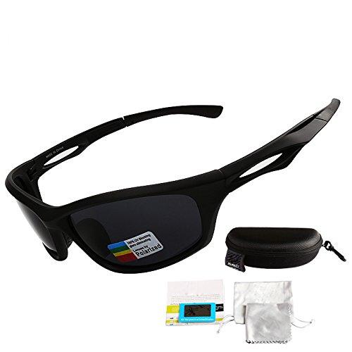 Douerye High-End-Sport Im Freien Radfahren Sonnenbrille Großhandel Polarisierte Nachtsichtbrille Angeln Polarisierte Gläser