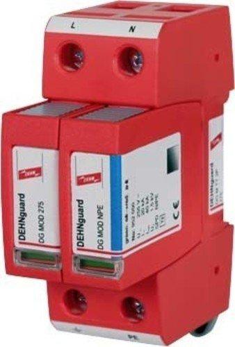 Dehn 952110 - Überspannungsschutz dg-m-tt-2p-275