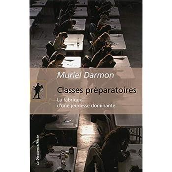 Classes préparatoires