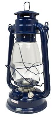 """10"""" Paraffin Hurricane Camping Lantern Light"""