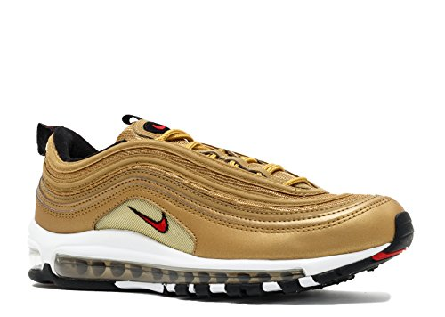 Nike Air Max 97 OG QS '2017 Release' - 884421-700 - Size 12.5 -