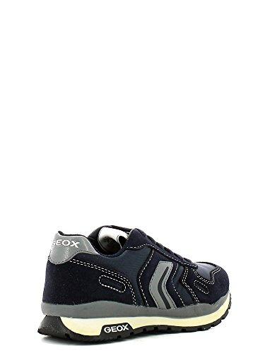 Geox , Mädchen Sneaker Blu