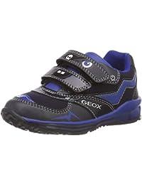 Geox B Todo Boy A, Zapatillas para Bebés