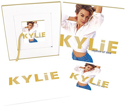 Rhythm Of Love: Collector's Edition LP/2CD/DVD