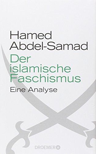 Buchseite und Rezensionen zu 'Der islamische Faschismus: Eine Analyse' von Hamed Abdel-Samad