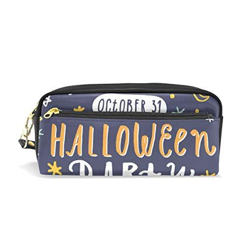 �e Kapazität, für Halloween, Flyer, wasserfest, Make-up-Tasche für Studenten oder Frauen ()