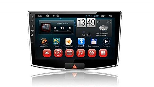 Gowe Android Full Touch 25,7cm Big Screen GPS Navigation für VW Volkswagen Magotan mit Bluetooth/3G/WIFI/SWC/iPod/Canbus/Mirrorlink 3g Wifi Bluetooth