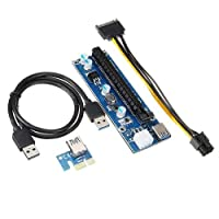 Graphics Card PCI Express Riser Card