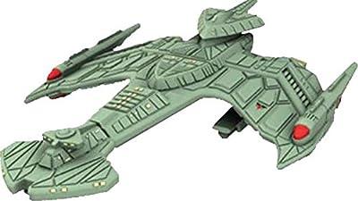 Star Trek - Attaque Wing Fina Premier Expansion - WZK71534 -. Wizkids