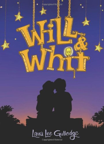 Will & Whit (Graphic Novel)