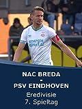 NAC Breda - PSV Eindhoven