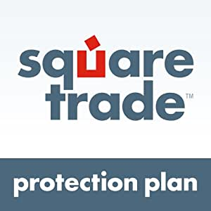 SquareTrade 2-Year Laptop Warranty Plus Accident Protection (Below £50 Items)