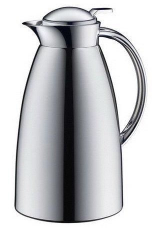 Preisvergleich Produktbild 1x Alfi Isolierkanne Gusto Inhalt 1, 0 l Kaffeekanne,  Thermokanne