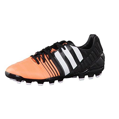 arancio Calcio nero Arancio Bianco Scarpe Nero Adidas Flash bianco Multicolor Da Uomo Per TPAgEnz